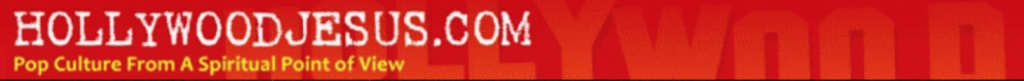 Hollywood Jesus Logo